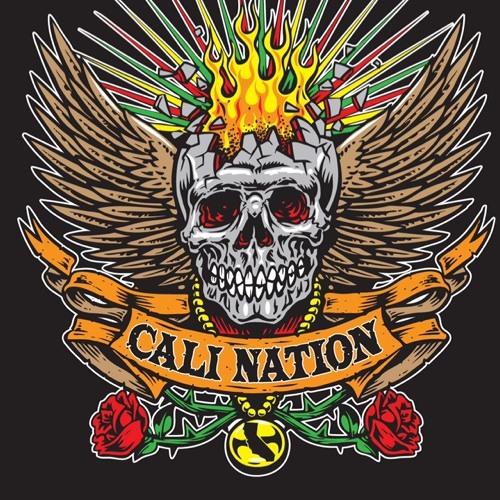 Cali Nation's avatar