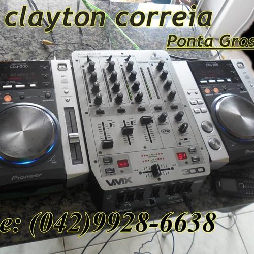 ClaytonCorreia's avatar