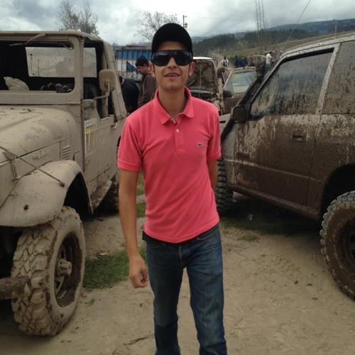 Esteban Martinez 63's avatar