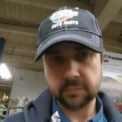 Matt Huebner 5's avatar