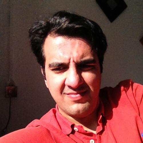 Ahmed Aziz 4's avatar