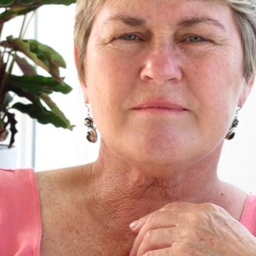 Patricia Byrne5's avatar