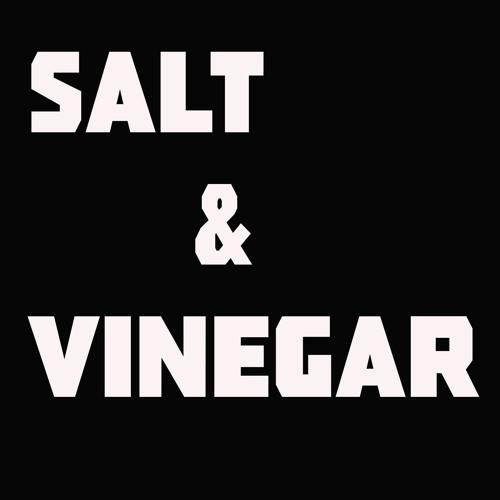 Salt & Vinegar Official's avatar