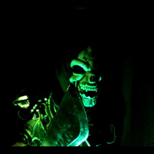 Grim Reaper 4 Hire's avatar
