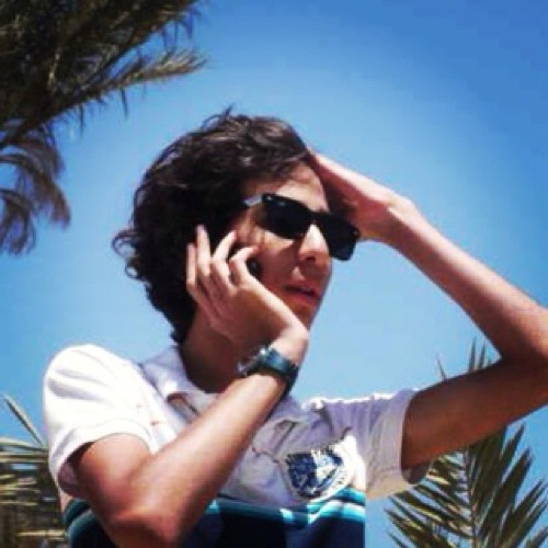 ma7moud 0sama's avatar