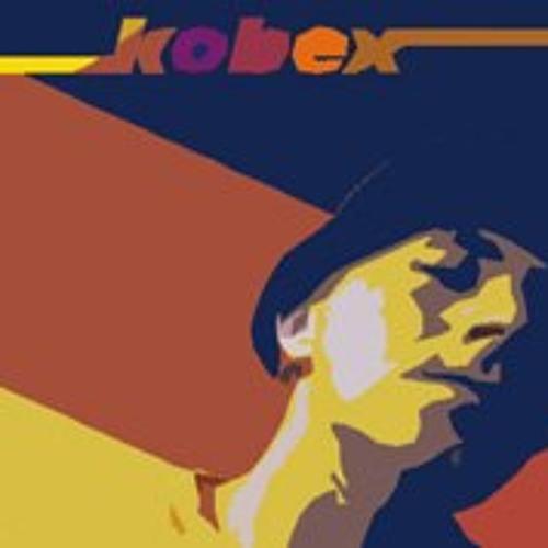 DJ KOBEX's avatar