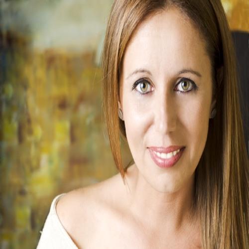 Sandra Martinez 71's avatar