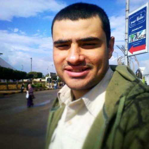 Muhammad Yousri's avatar