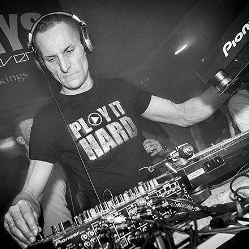 DJ Sado Mascho's avatar