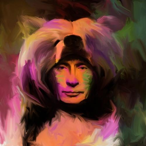Amigo de Rusia's avatar