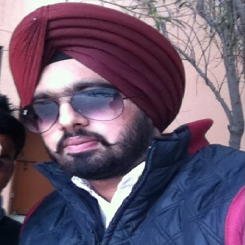Maninder Singh Sidhu 1's avatar