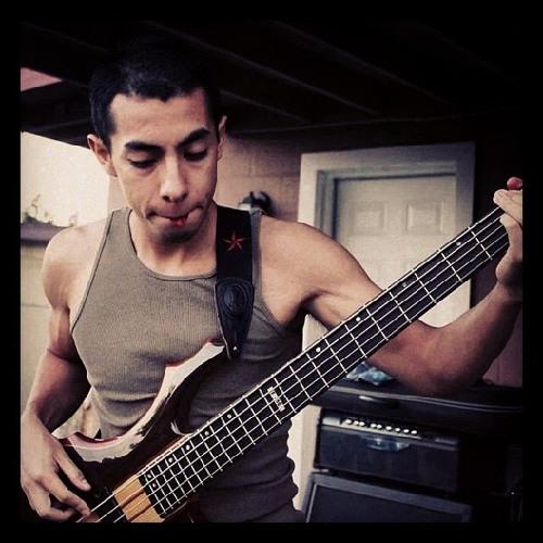 Jorge A Rodriguez's avatar