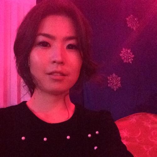 Magi Megi's avatar