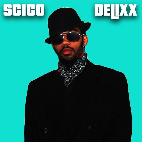 Scico Delixx's avatar