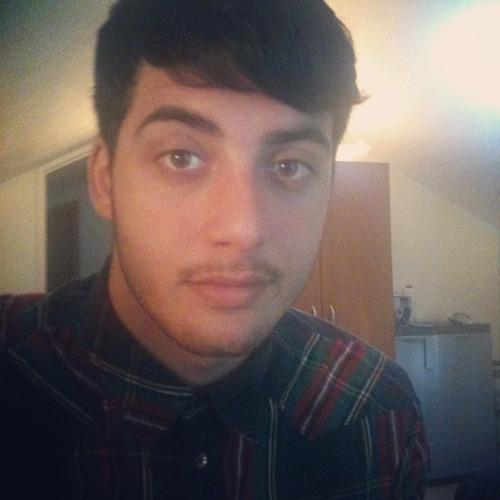 Marco Jimmy Frassanito's avatar