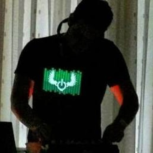 Saeed M's avatar