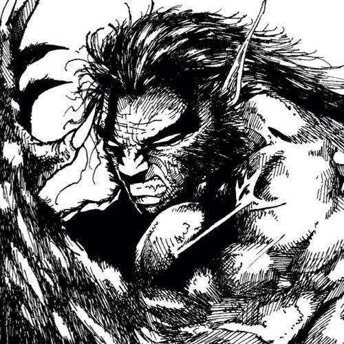 Azim Lupus's avatar