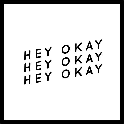 Hey Okay's avatar
