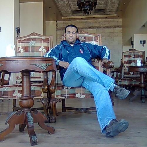 fouad barakat's avatar