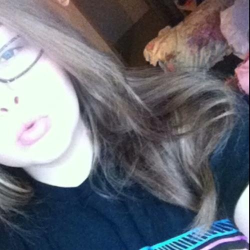Savannah Sartin's avatar