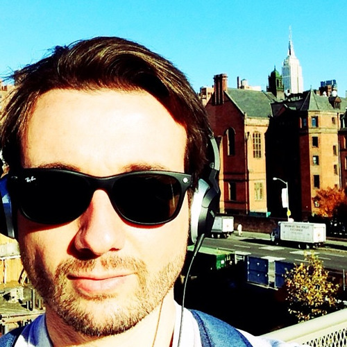 Antônio Lara 1's avatar