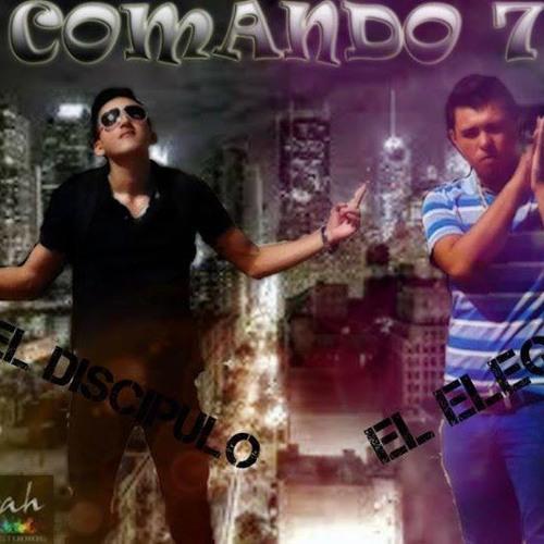 comando 7's avatar