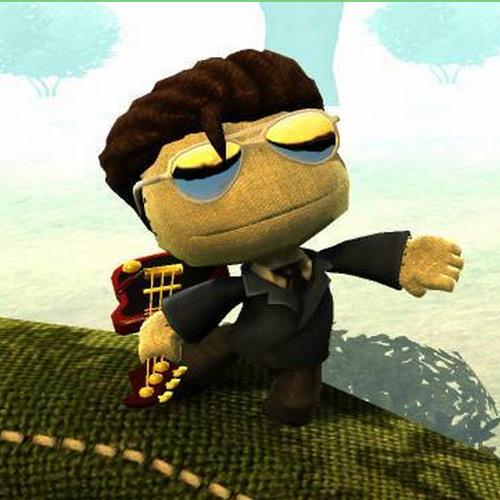LittleJarPlanet's avatar