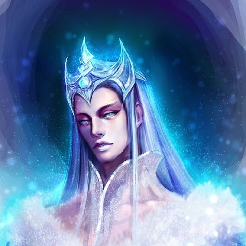 DJ Snow 315's avatar