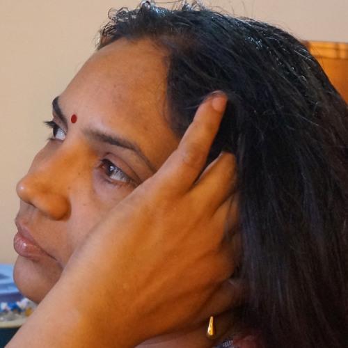 Sudhakshina Ramana's avatar