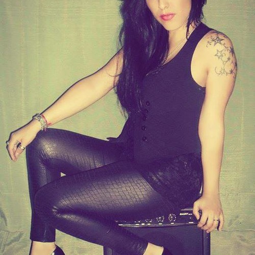 Lorena Laura Da Pos's avatar