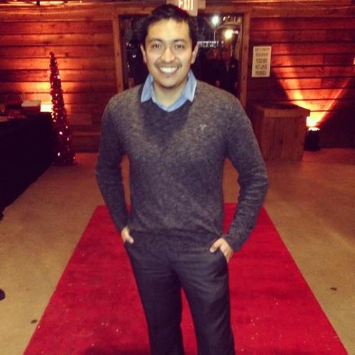Zenon Acosta's avatar