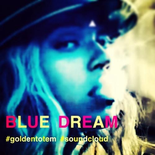Mrs. Blue Dream's avatar