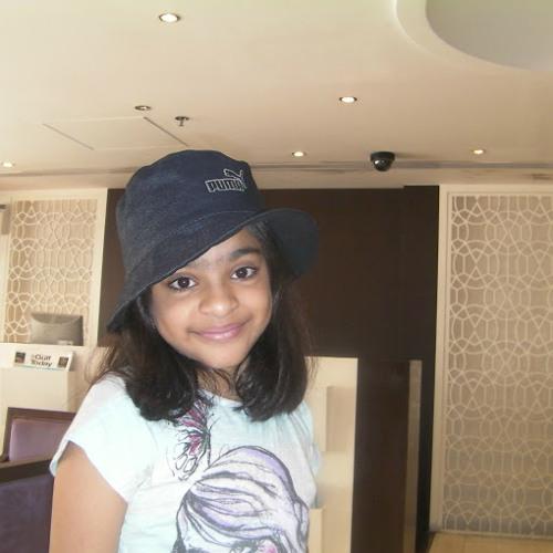 Shanzae Ashar's avatar