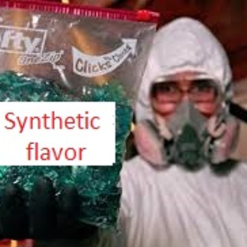 Synthetic-flavor's avatar