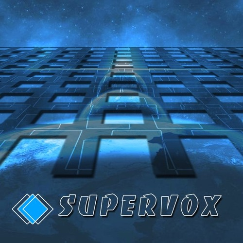 SuperVox - Arabian Night