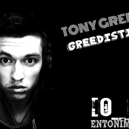 Tony Greed ofisöl's avatar