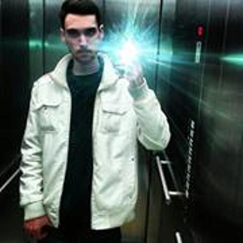 Sebastian Nbk Kratz's avatar