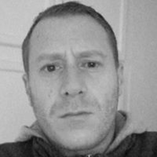 Mark Fitzpatrick 11's avatar