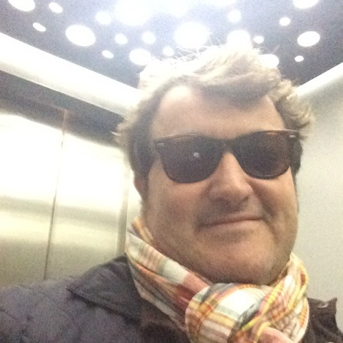 Noe Gomis's avatar