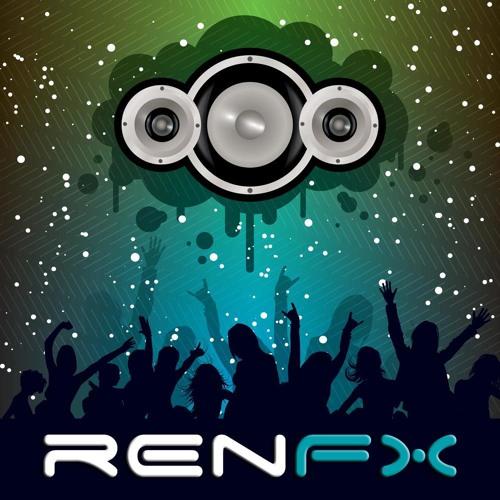 Cheetah Girls & Gwen Stefani - I Won't Say I'm In Love vs Hollaback Girl (RenFx Mix)