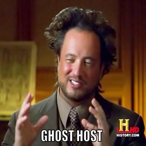 Ghost Host's avatar