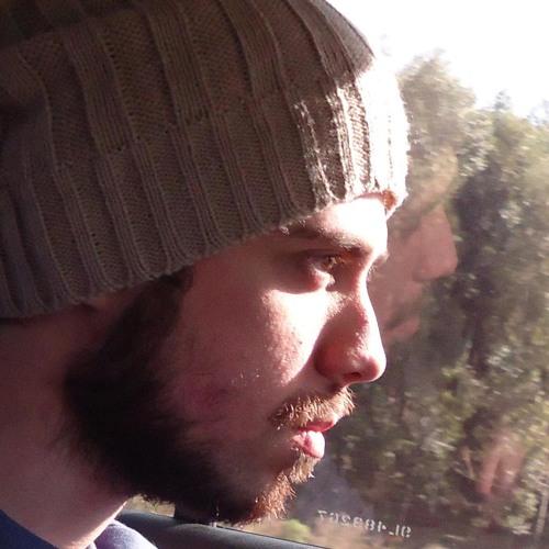 Thyciano Faria's avatar