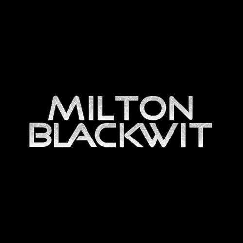 Milton Blackwit's avatar
