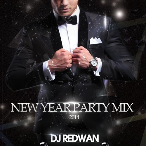 DJ REDWAN's avatar