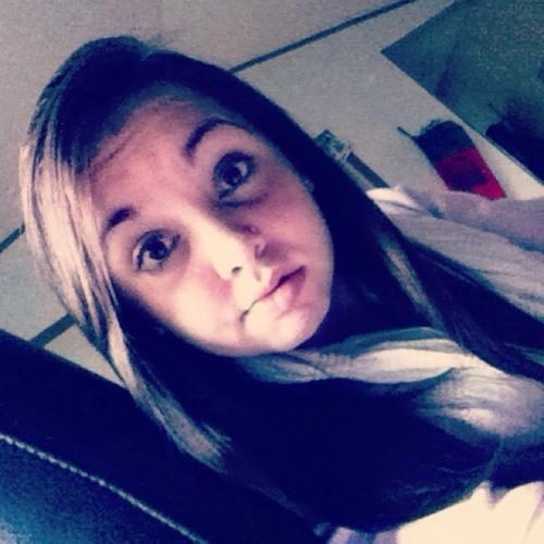 CourtneyLee;P's avatar