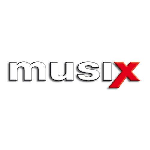 MUSIX MAG's avatar