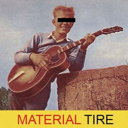 Material Tire's avatar