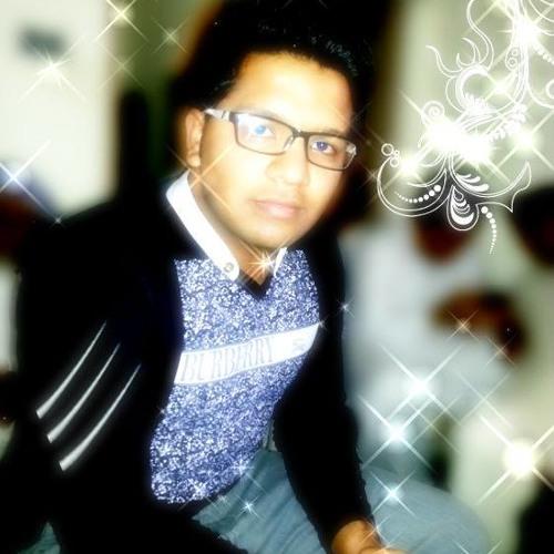 Sabi Gee's avatar