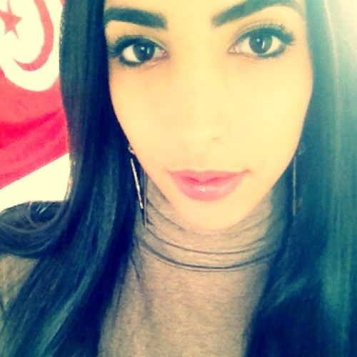 SabrinaAyoub's avatar