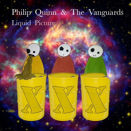 Philip Quinn/Vanguards's avatar